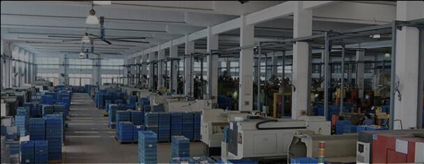 Ningbo Huaping Intelligent Control Technology Co.,Ltd